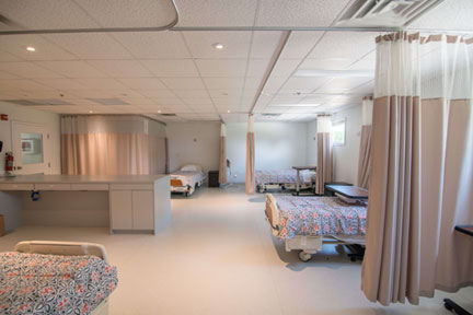 Aurora Recovery Centre 24/7 Medical Detox